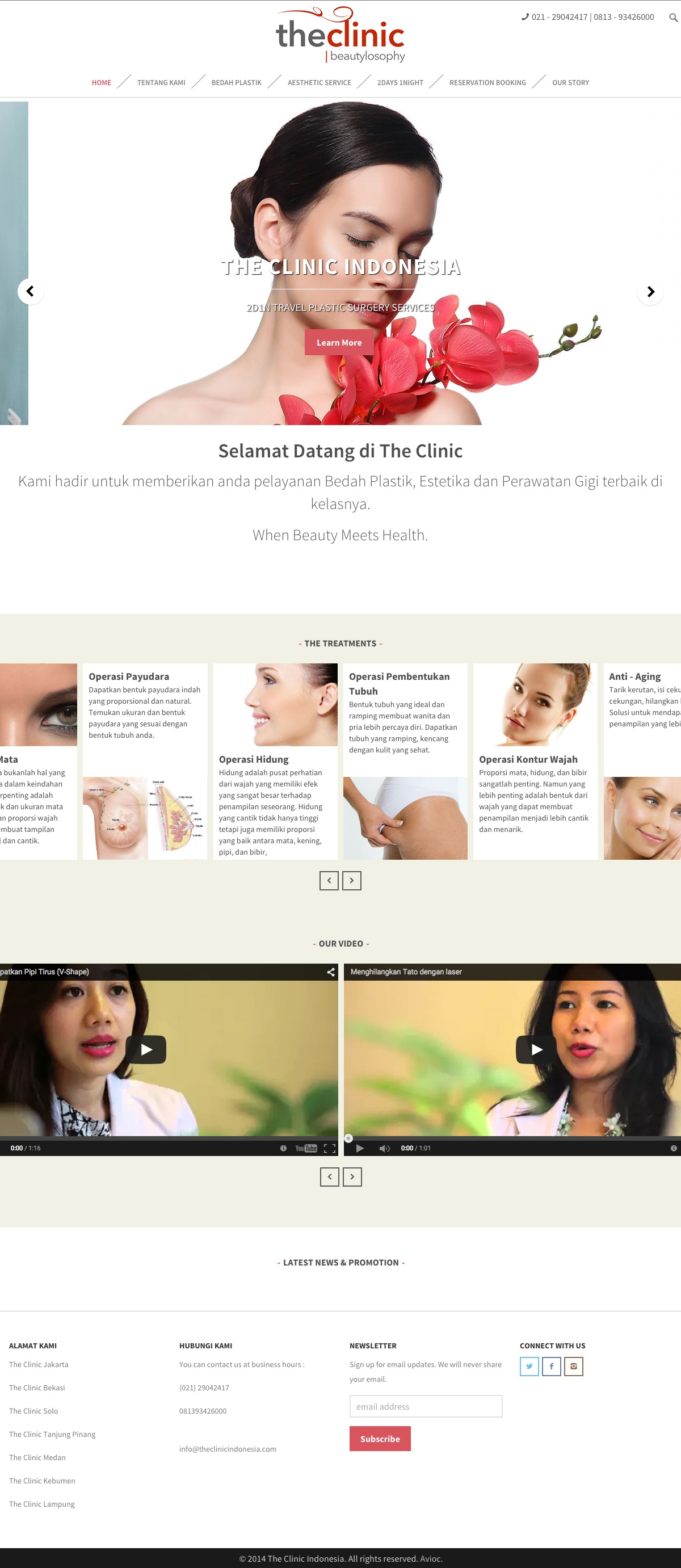 The Clinic Indonesia